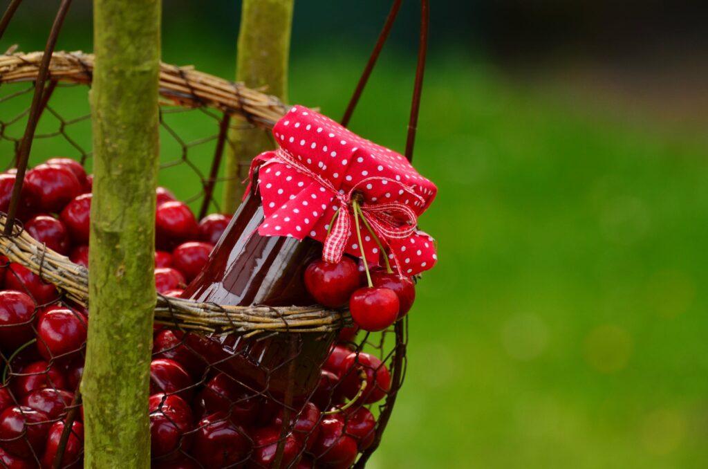 cherries-cherry-jam-fruits-sweet-cherry-162883